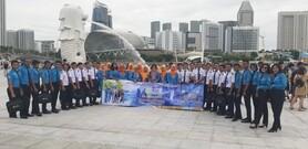 staff penerbangan jogja tour